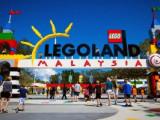 Legoland Park Malaysia [Open Ticket]