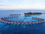 3 Nights Centara Grand Island & Spa Maldives *Free & Easy*