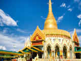 5 Days 4 Nights Insight Yangon
