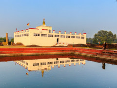 7 Days Nepal Buddhist Culture Tour