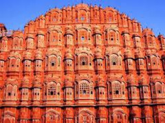 8 Days Golden Triangle with Royal Rajesthan