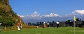 8 Days Nepal Leisure & Golf Tour