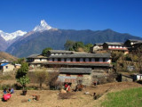 8 Days Pokhara Valley Rim Trek