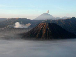 4D Ijen Crater & Mt. Bromo Adventure