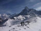 10 Days Mardi Himal Wilderness Trek