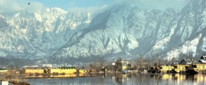 9Days 7Nights Golden Route of India + Kashmir