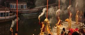 10D8N BUDDHISTS TRAILS & VARANASI (PRIVATE TOUR)