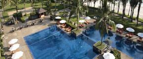 [School Holiday Special] Club Med Bintan, Indonesia