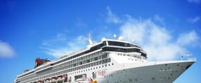 SuperStar Virgo: 7 Nights Osaka - Yokohama - Shimizu - Hososhima - Shanghai - Osaka Cruise