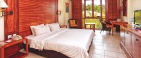 2D1N Nirwana Resort Hotel
