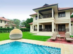 2D1N Bintan Lagoon Villas