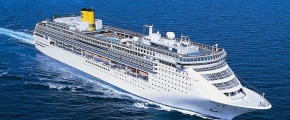 3N Pleasure of Malaysia Cruise - Costa