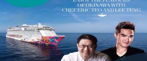 7N Hong Kong to Okinawa Fly Cruise-Genting Dream