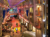 5N Spice of SEA Cruise-Mariner of the Seas
