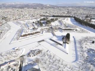 9D7N Winter Hokkaido Group Tour (6 Dec 2017)