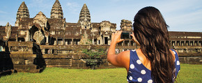 9D Cambodia & Laos Uncovered