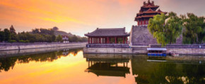 Viking Cruise: Imperial Jewels Of China