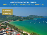 4-Night Discovery of Phuket & Penang - January 2018