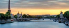 Viking Cruise: City of Light