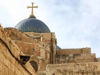 8D7N Sunday Holy Land Tour