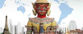 3D2N Bangkok Summer Sales 50% OFF