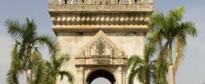 5 Days 4 Nights Heritage City Luang Prabang & Vientiane