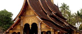 6 Days Tour Heritage City Luang Prabang & Vientiane