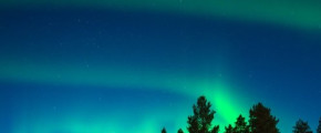 11D LAPLAND NORTHERN LIGHTS ADVENTURE WITH HURTIGRUTEN CRUISE