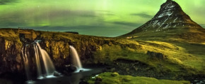 10D WONDERS OF ICELAND WITH NORTHEN LIGHTS