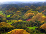 3 Days 2 Nights Bohol Package with Countryside Tour