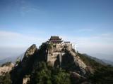 8D Mt. Huangshan, Putuo, Jiuhua