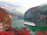 10D Classic Three Gorges + Zhangjiajie