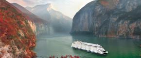 10D Classic Three Gorges + Zhangjiajie