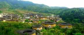 8D Xiamen, Tulou, Fuzhou, Quanzhou, Chaoshan, Kinmen