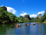 7/9D Classic Fujian, Chaoshan, Meizhou/+Mt. Wuyi