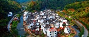 8D Mt. Lushan, Jingdezhen, Wuyuan, Nanchang Highlights