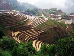 8D Fantastic Guilin, Yangshuo, Hezhou