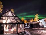 8D5N/10D7N Finland Winter Wonderland