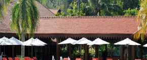 [Early Bird Offer] Club Med Cherating Beach, Malaysia