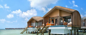 [Early Bird Offer] Club Med Finolhu Villas, Maldives