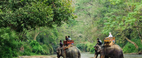 5D Charming Northern Thailand