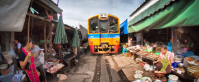 5D The Best of Huahin, Bangkok