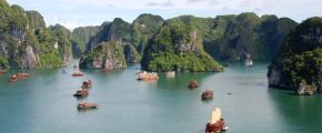 5D Hanoi Special (Halong Bay)