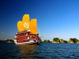 5D Hanoi, Halong Bay, Bhaya Cruise