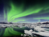 9D6N Iceland Northern Lights + London