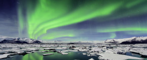 9D6N Iceland Northern Lights + London
