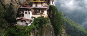 7 Days 6 Nights Magical Of Bhutan Tour Package 2017