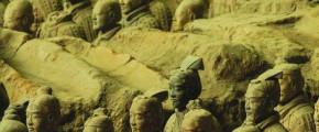 8D7N ZhenZhou Yellow River Xi'An NON-SHOPPING TOUR PACKAGE 2017