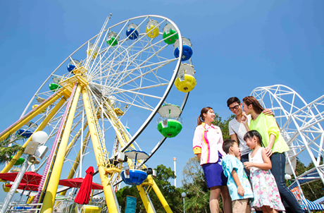 Ocean Park Summer Fun From Cathay Pacific Hong Kong Packages