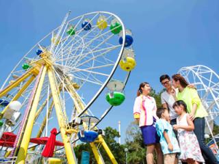 Ocean Park Summer Fun